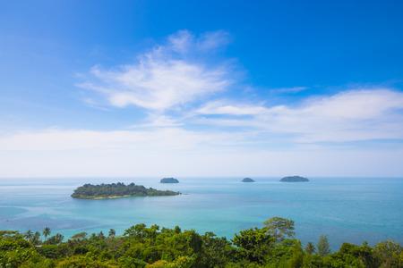chang: koh chang the beautiful island of Thailand