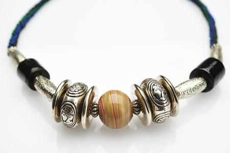cuff bracelet: Jewelry Stock Photo