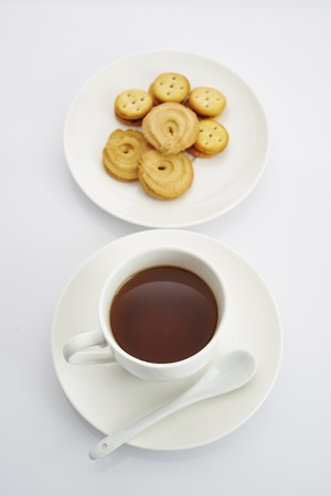 tea time photo