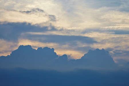 sky Lizenzfreie Bilder