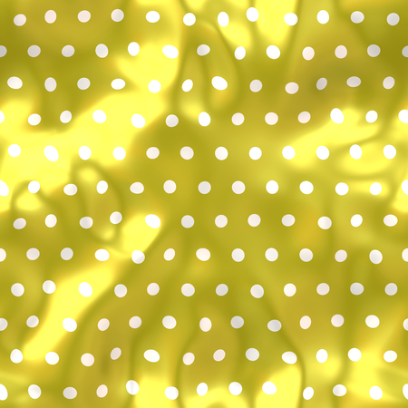 Halftone background. Abstract dot pattern.