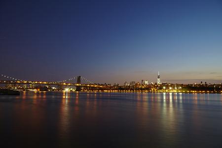 Dies ist ein Luftbild von Port Washington, DC - USA Lizenzfreie Bilder