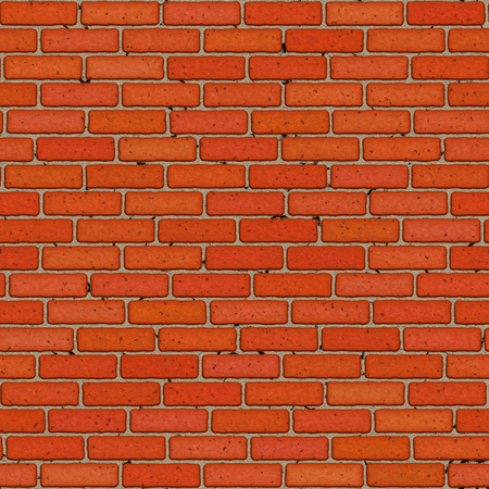 Hintergrund der Mauer Textur - Backsteinmauer Material