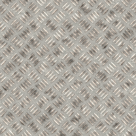 steel sheet: Seamless metal texture, Table of steel sheet. Stock Photo