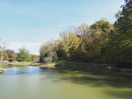 maryland: Landscape nature in Maryland. USA