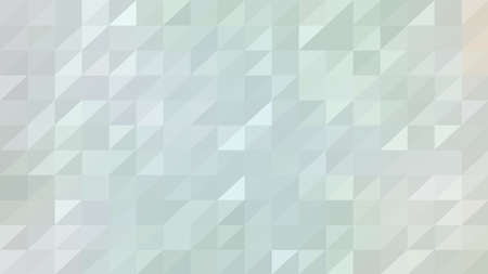 diamond shape: abstract geometric background triangle and square gray green