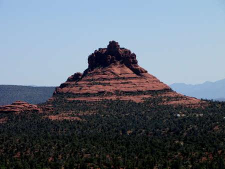 Bell Rock, Sedona Arizona photo