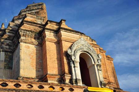 Wat Prathat Jedi Luang