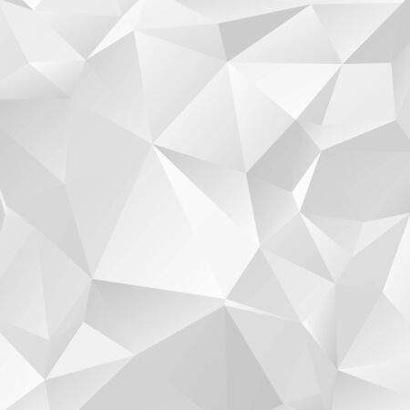 creased: Polygonal abstract background. Vectors low poly. Vector illustration. Triangular low poly graphic. Creased paper vector.