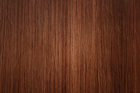 Sick, cut and healthy hair after treatment 版權商用圖片