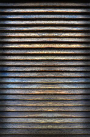Texture wood background brown color  photo