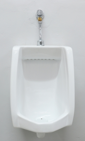 urinals at office Stock Photo - 9019587