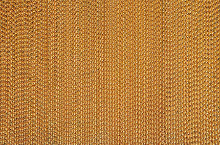 brown crumpled paper for background Stock Photo - 12048984