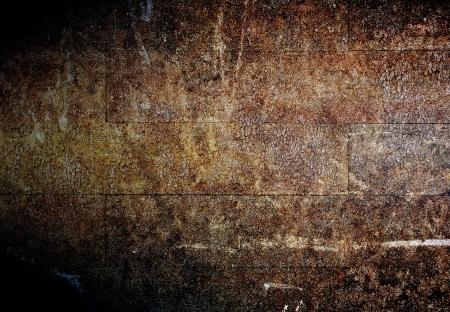 抽象的な背景の古いグランジ壁 写真素材