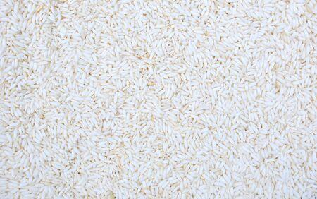 Background of rice photo