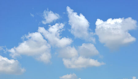 dispel: Beautiful the cloud and blue sky background