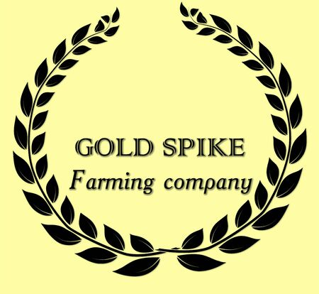 Golden Spike. Farming company