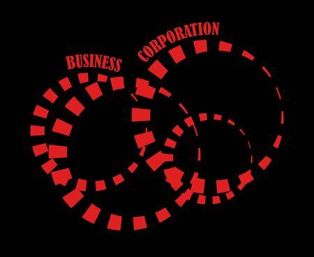 corporation: BUSINESS CORPORATION