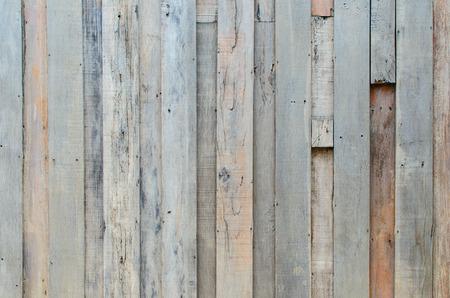 pale wood: Pale Wood wall Stock Photo