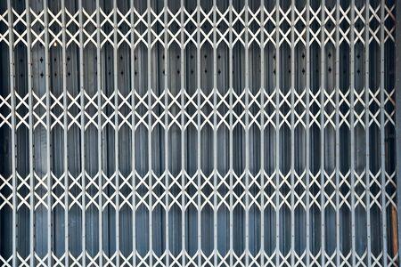 steel door using as background Stok Fotoğraf