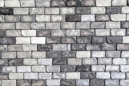trama di sfondo muro di pietra