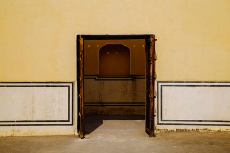 Hawa Mahal, Palace of the Winds in Jaipur, Rajasthan, India