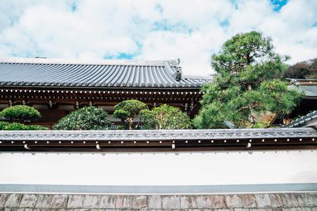 Engakuji Temple in Kamakura, Japan