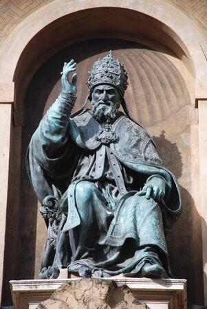 Bologna Papa Gregorio XIII