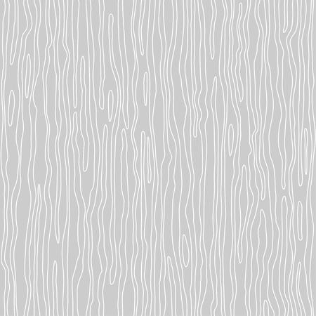 원활한 나무 패턴입니다. 나뭇결 질감입니다. 조밀 한 선. 추상적 인 배경입니다. 벡터 일러스트 레이 션 일러스트