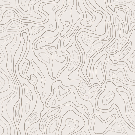 Topographic Map Lines Earth Relief Contour Background Geographic