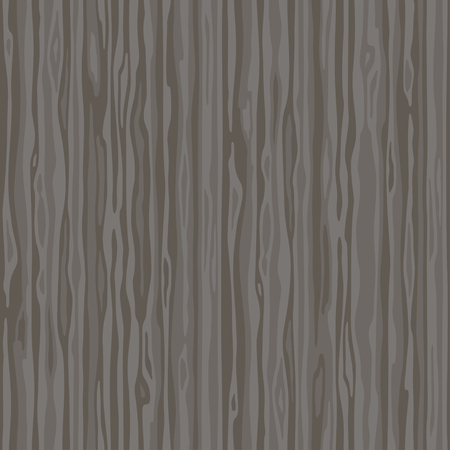 Dark wooden surface striped of fiber. Template for your design. Natural wenge wood texture. vector illustration.