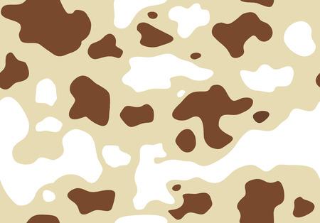 Animal texture. Vector background