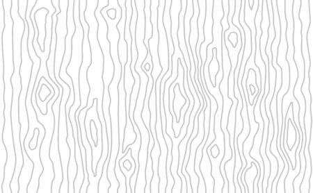 Seamless wooden pattern. Wood grain texture. Dense lines. Light gray background. Vector illustration 일러스트