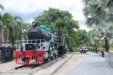 Railways of World War