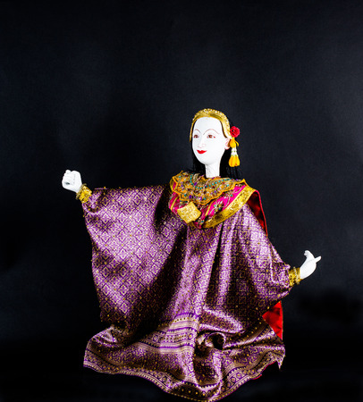 puppetry: Puppet Thailand