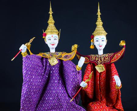 puppeteer: Puppet Thailand