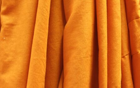 monk robe: Monk robe background.