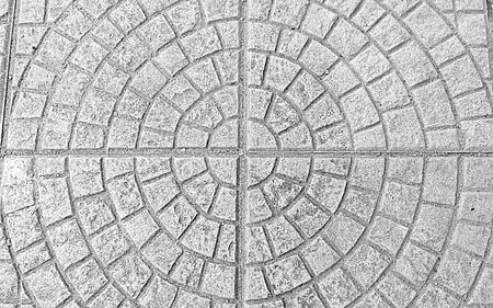 yard concrete  texture photo