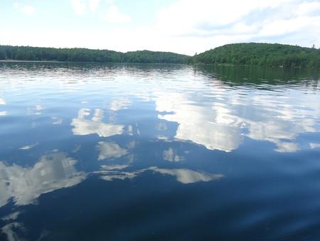 Lake Philippe Stok Fotoğraf