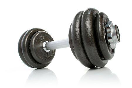 El peso y su reflexi�n en el blanco 2