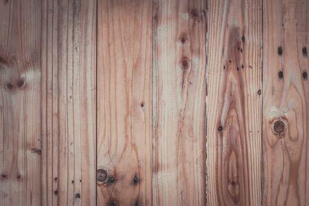 Holzstruktur, Holzbohlenhintergrund und altes Holz. Holzstrukturhintergrund, Holzplanken oder Holzwand