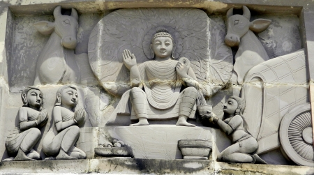 konark sun temple, orissa india
