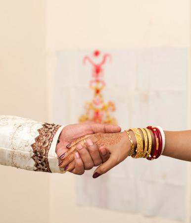 mariage: bague de mariage