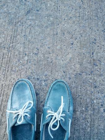 shoestring: Delightful shoestring.