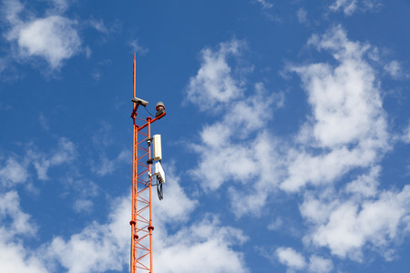 equipment connection tool of Wireless Internet business