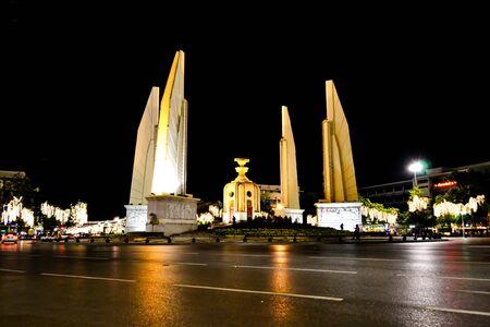 democracy monument: democracy Monument Thailand