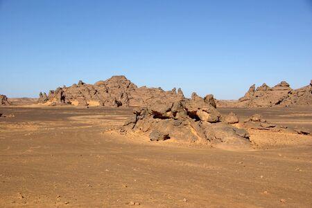 libysch: Libysches W�ste