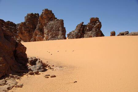 libysch: Libysche W�ste Lizenzfreie Bilder