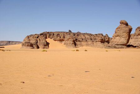 libysch: Libyschen W�ste