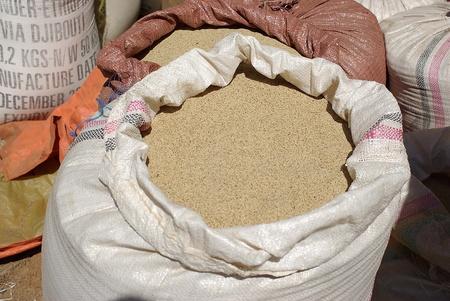 Cereal, Ethiopia